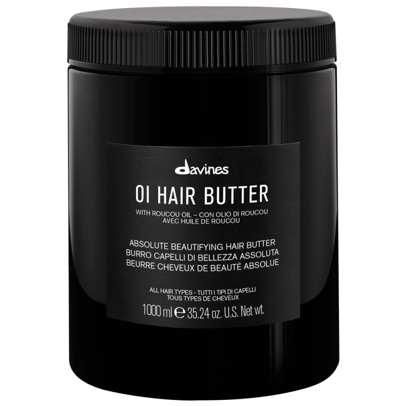 Davines Oi Hair Butter 1000 ml