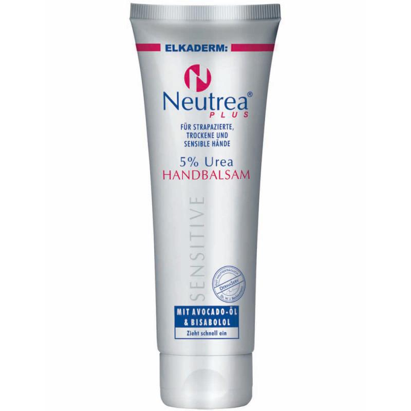 Neutrea Urea Handbalsam 100 ml