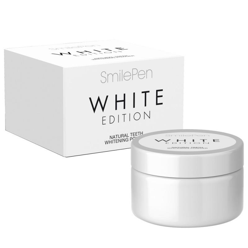 SmilePen White Edition 30 g