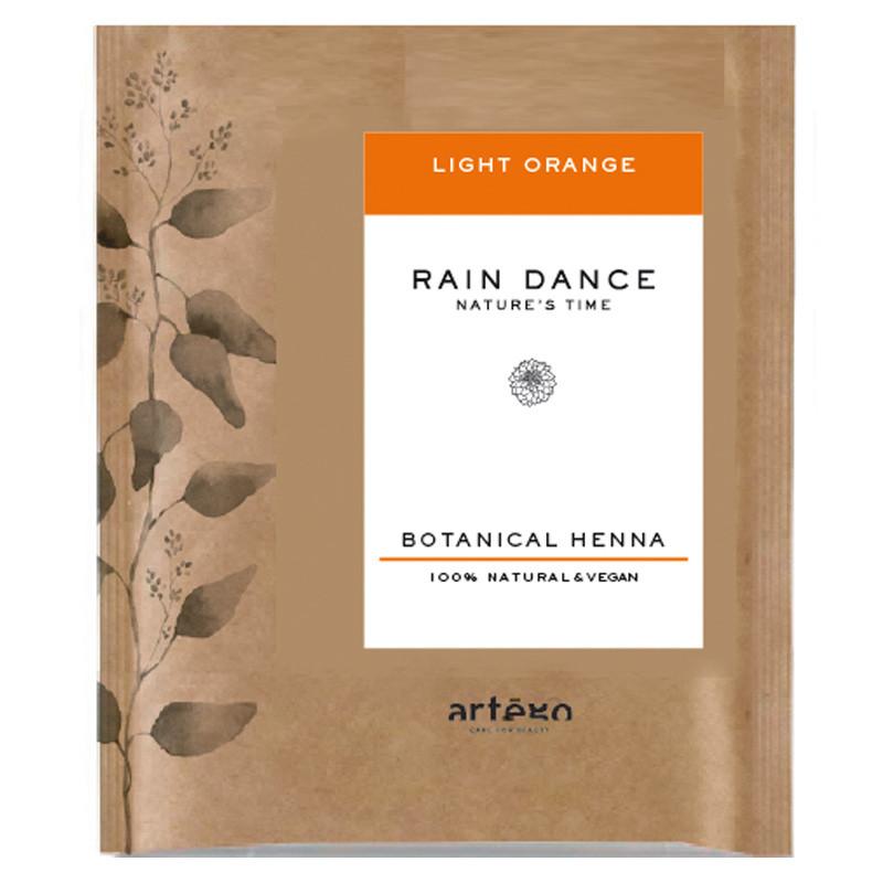 Artego Botanical Henna Light Orange 300 g
