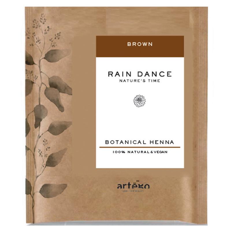 Artego Botanical Henna Brown 300 g