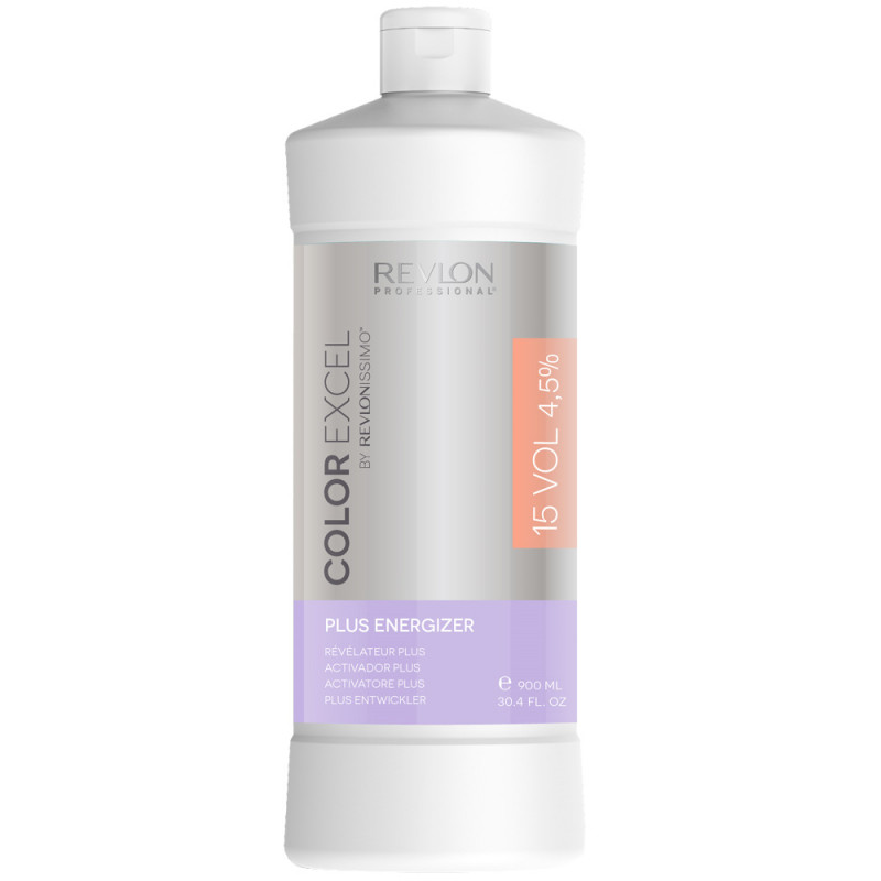 Revlon Revlonissimo Color Excel Energizer 15 Vol. 4,5 % 900 ml