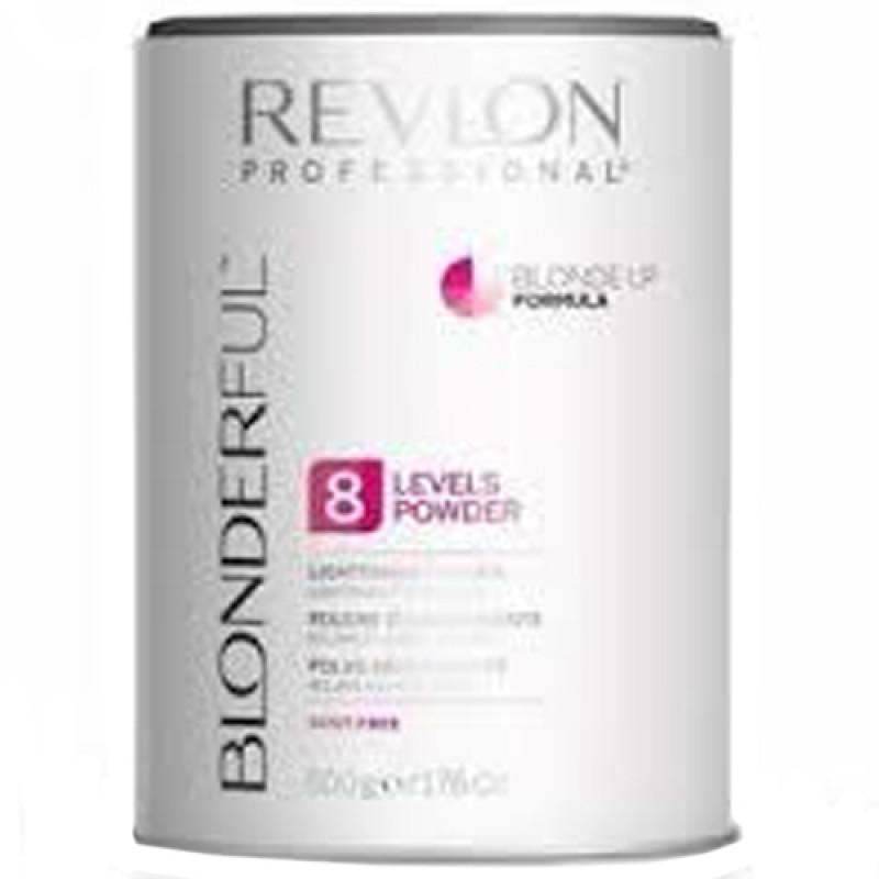 Revlon Blonde Up Blonderful 500 g