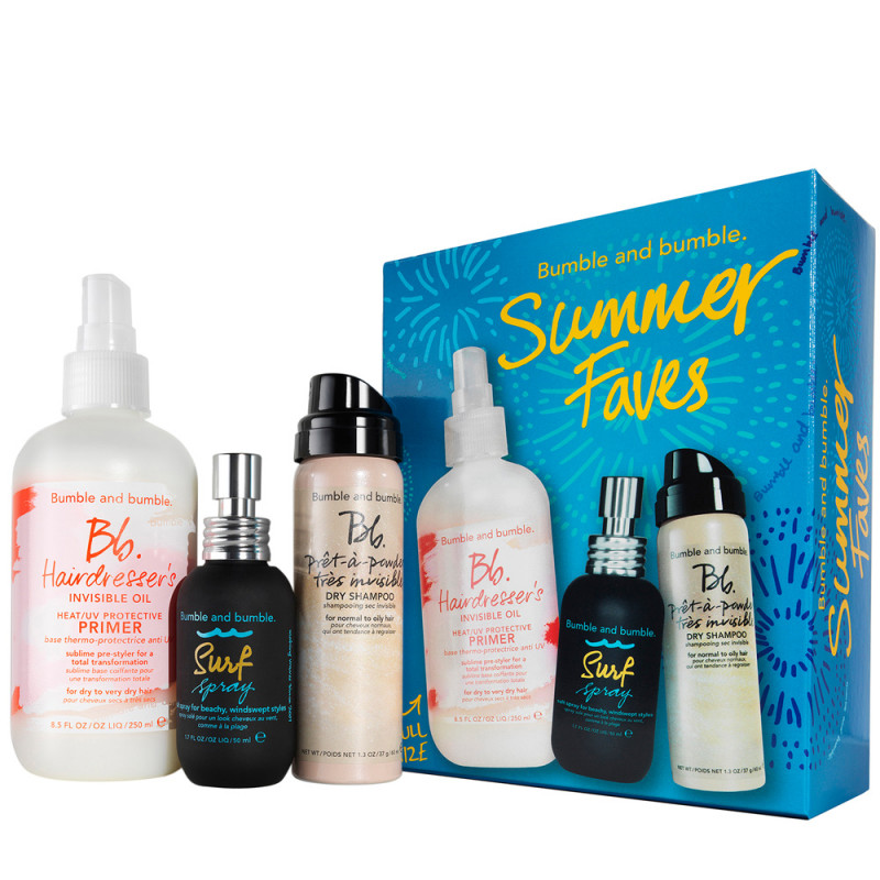Bumble and bumble Summer Faves Set