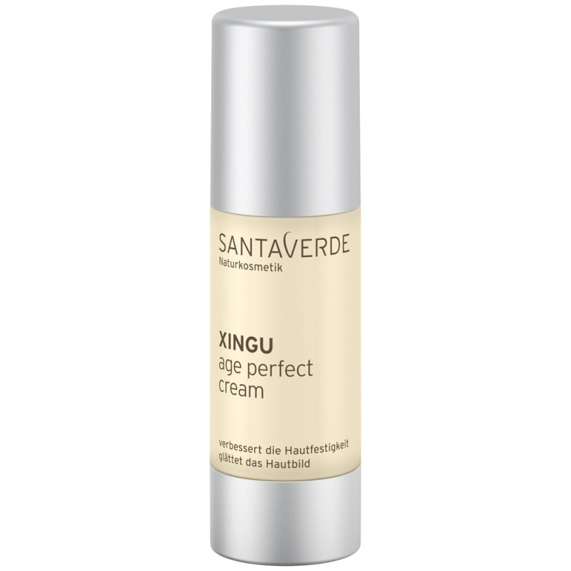 Santaverde XINGU age perfect Cream 30 ml