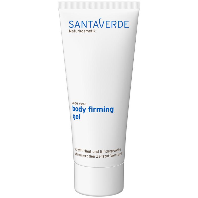 Santaverde Body Firming Gel 100 ml