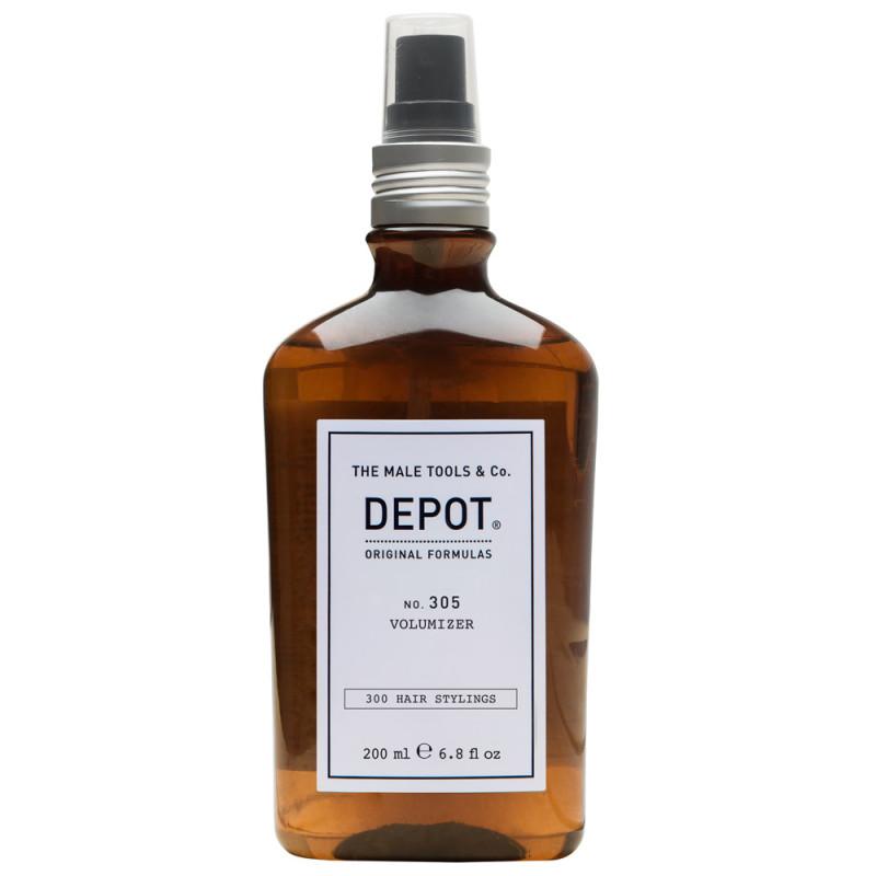 DEPOT 305 Volumizer Spray 200 ml