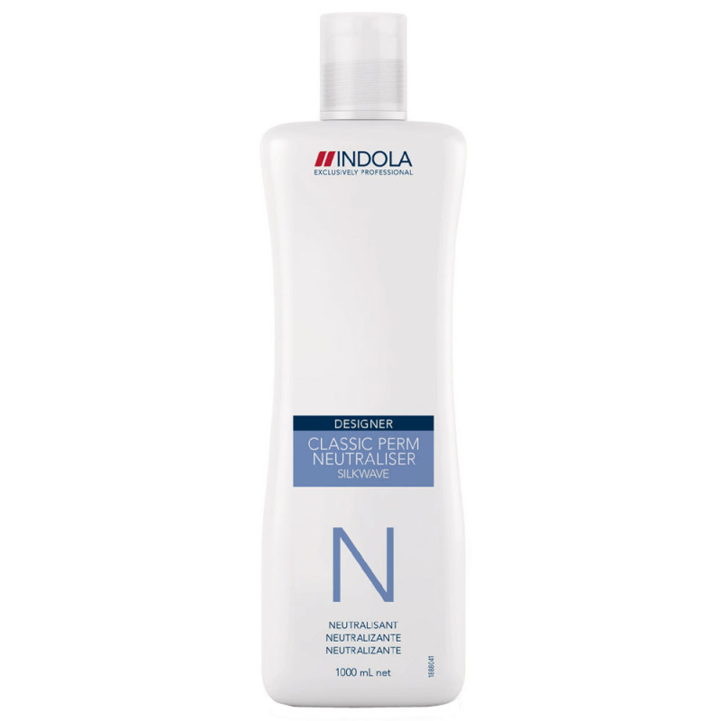 Indola Designer Silkwave Neutraliser 1000 ml
