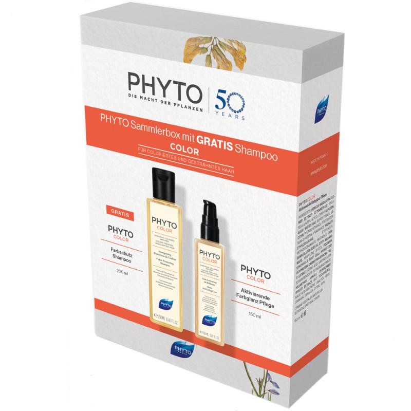 Phyto Phytocolor Geschenkset