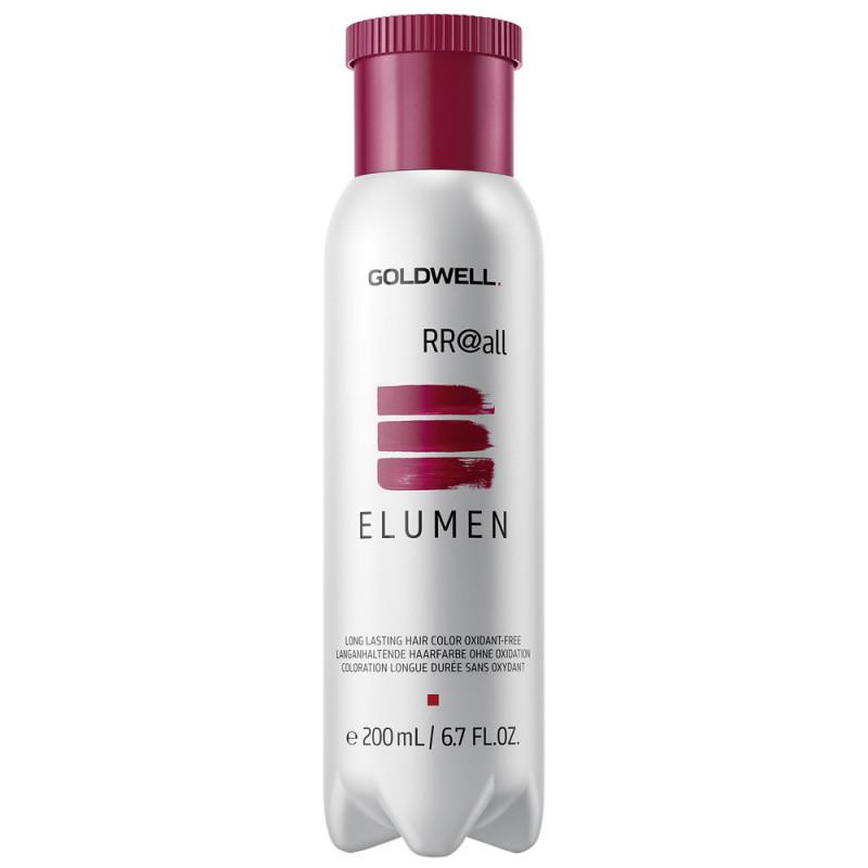 Goldwell Elumen Haarfarbe Rot RR@ALL 200 ml