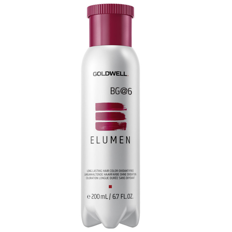Goldwell Elumen Haarfarbe BG@6 200 ml
