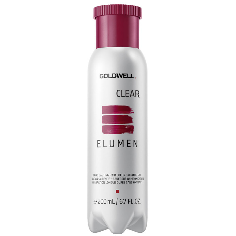 Goldwell Elumen Haarfarbe Clear 200 ml