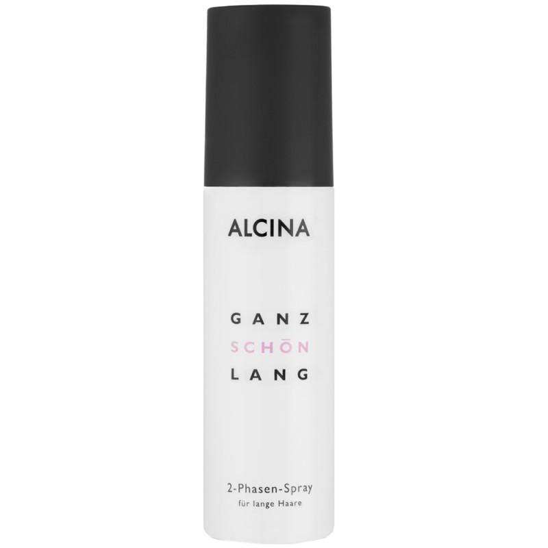 Alcina Ganz Schön Lang 2-Phasen Spray 125 ml