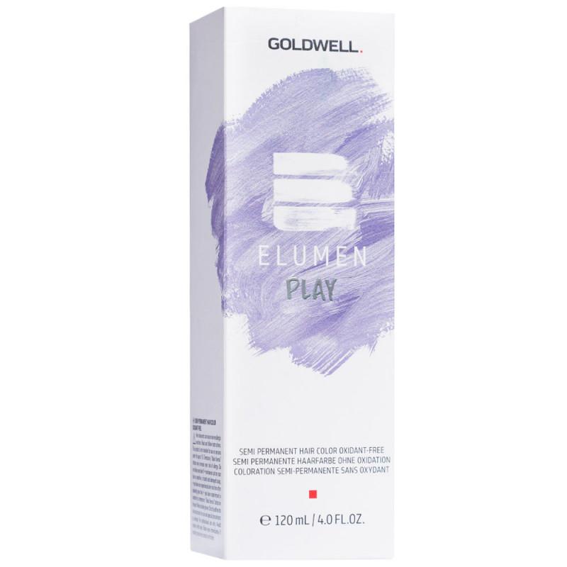 Goldwell Elumen Play Haarfarbe Pastel Lavender 120 ml
