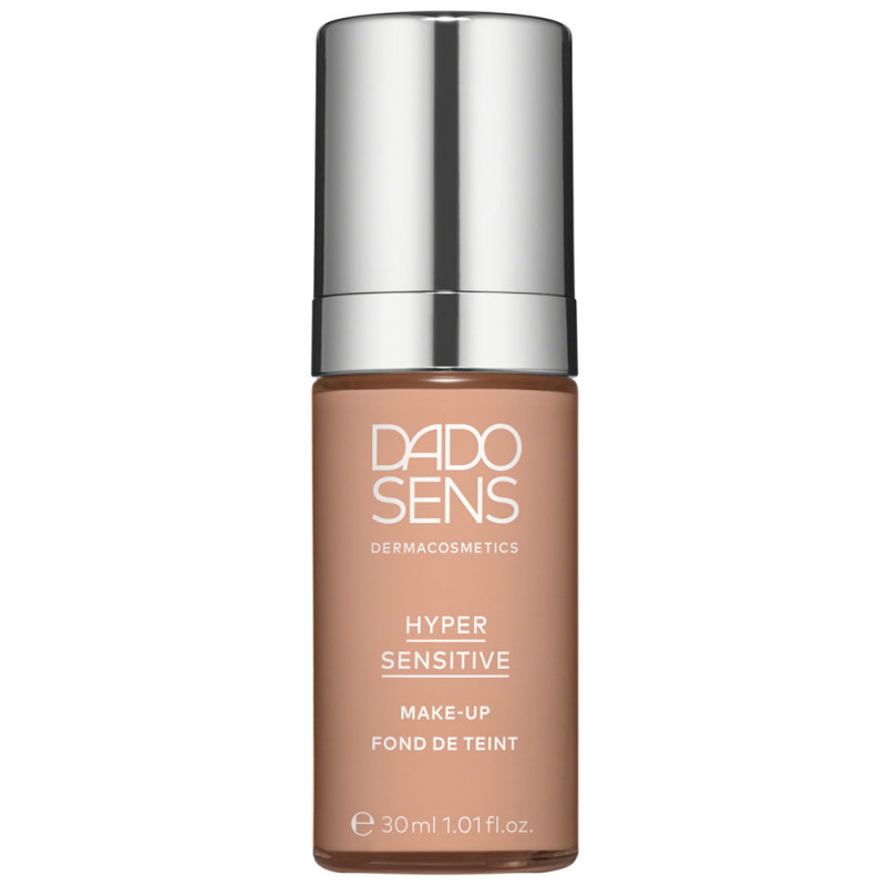 DADO SENS MAKE-UP HAZEL 02W 30 ml