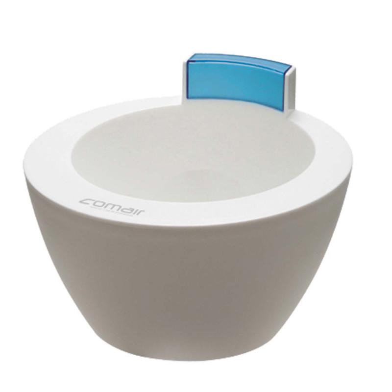 Comair Treatment Bowl weiß/blau