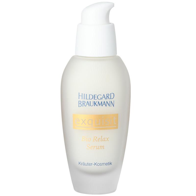 Hildegard Braukmann exquisit Bio Relax Serum 30 ml