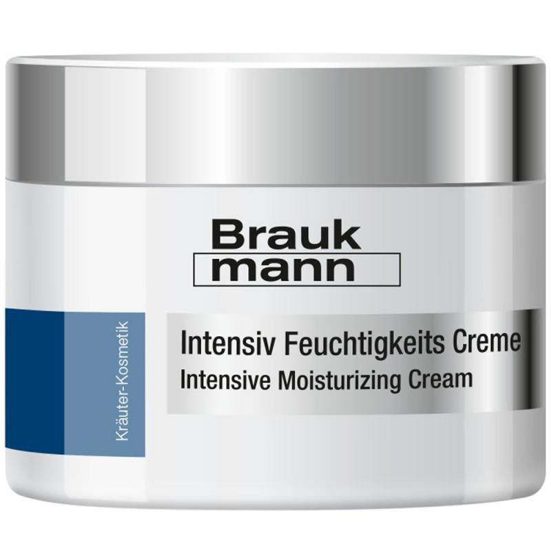 Hildegard Braukmann for Men Intensiv Feuchtigskeitscreme 50 ml