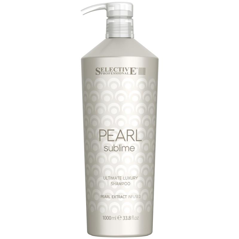 Selective Pearl Sublime Shampoo 1000 ml