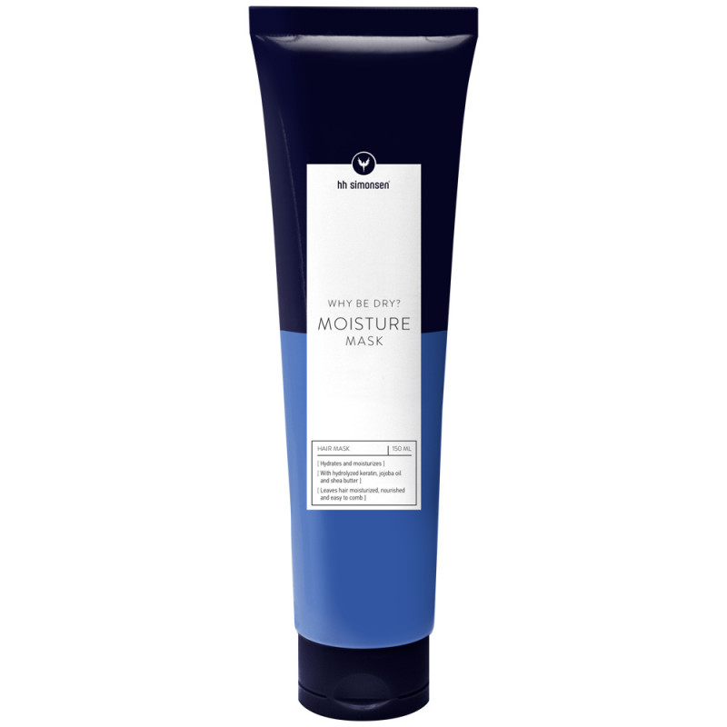HH Simonsen WETLINE Moisture Mask 150 ml