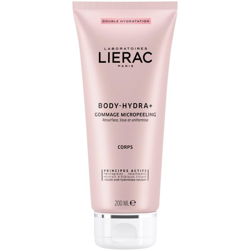 Lierac Body Hydra+ Mikro-Peeling 200 ml