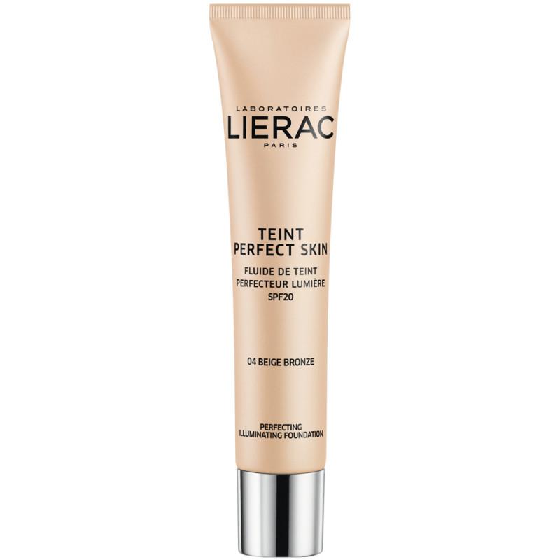 Lierac Teint Perfect Skin Make-up 04 Bronze Beige 30 ml