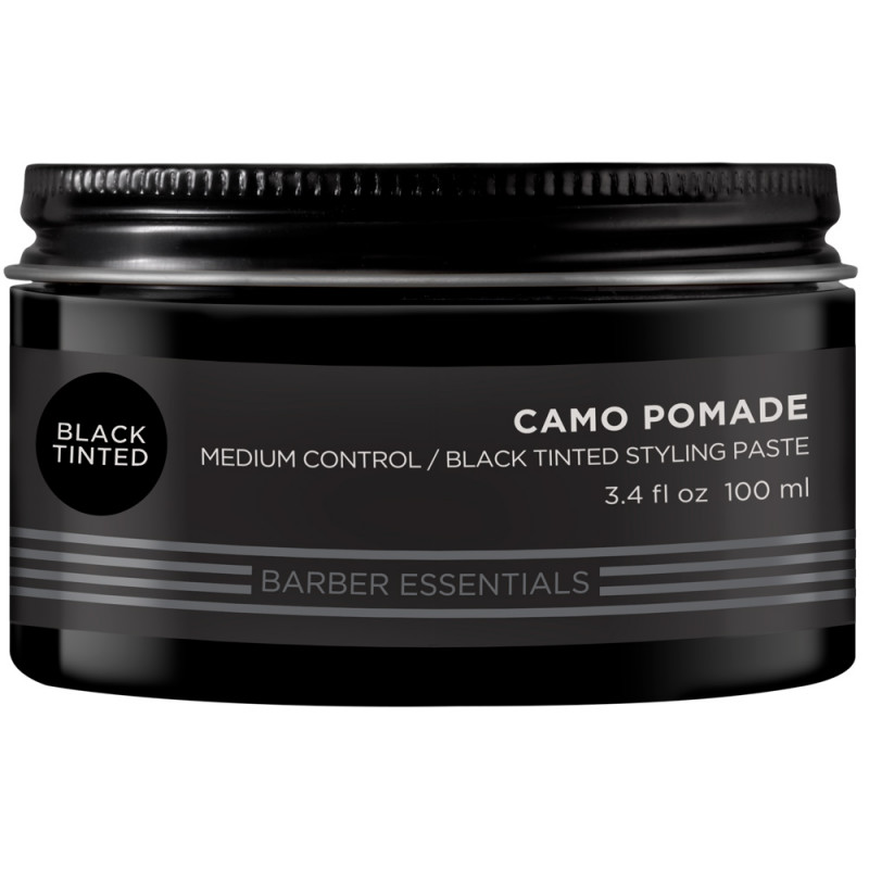 Redken Brews Camo Pommade 100 ml