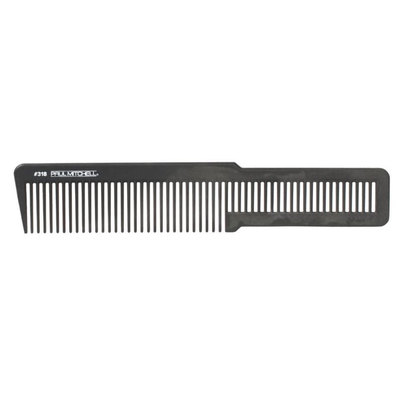 Paul Mitchell Pro Tools Clipper Comb 318