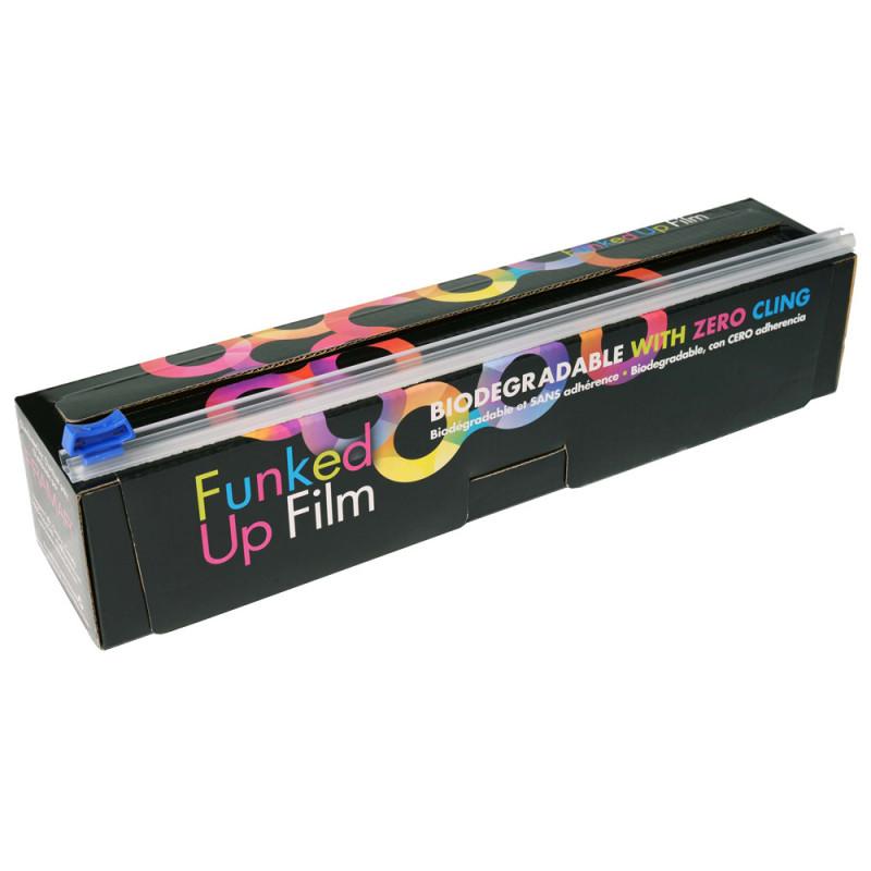 Framar Funked up Film clear