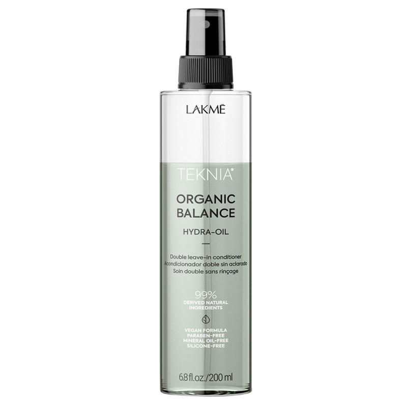 Lakmé TEKNIA Organic Balance Hydra-Oil 200 ml