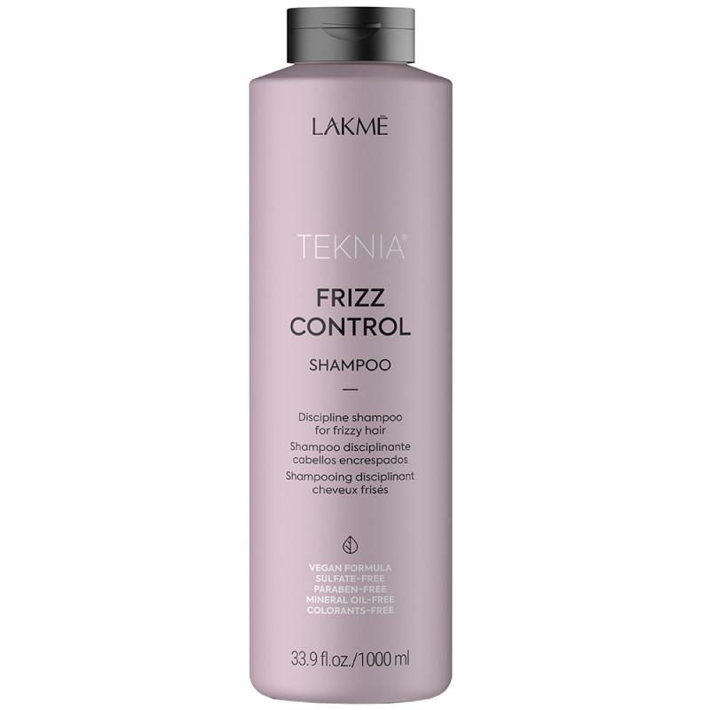 Lakmé TEKNIA Frizz Control Shampoo 1000 ml