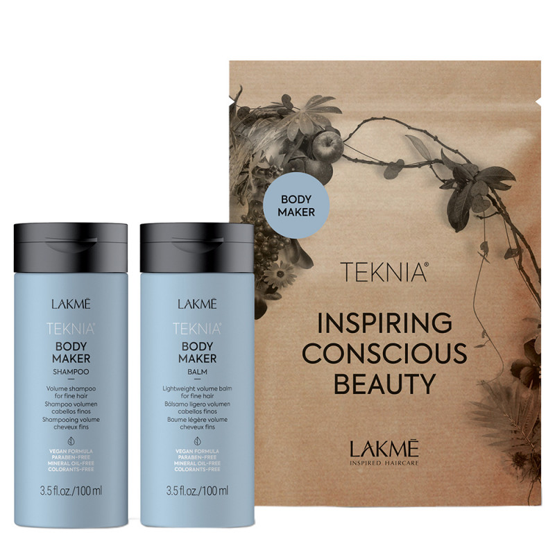 Lakmé TEKNIA Travel Pack Body Maker