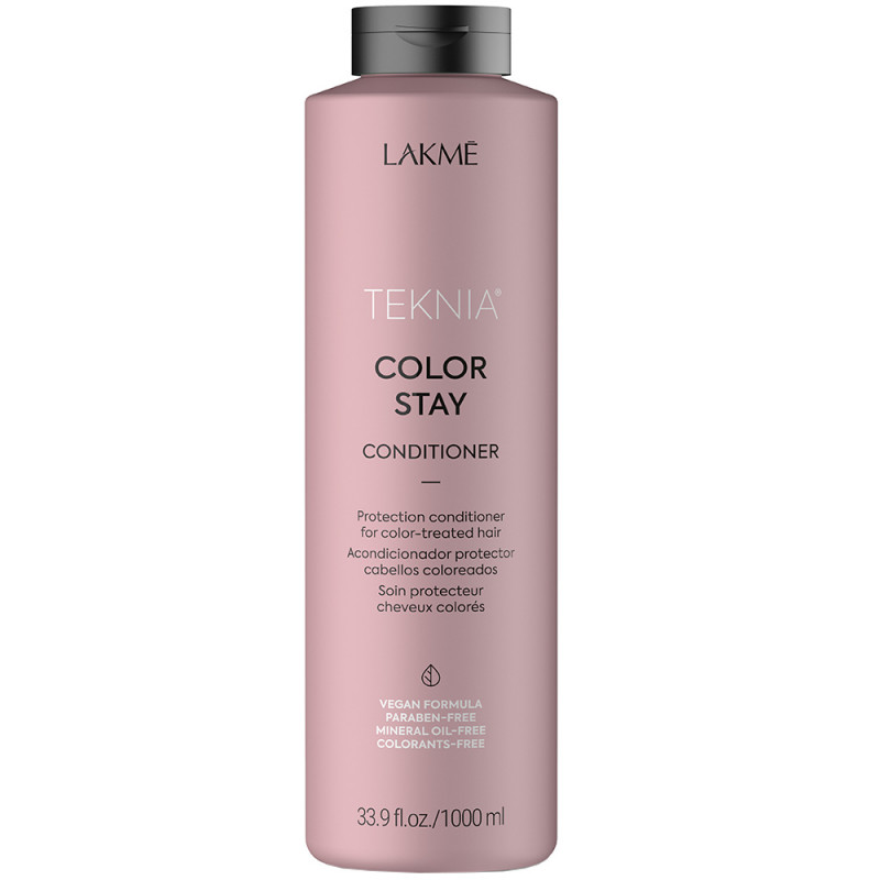 Lakmé TEKNIA Color Stay Conditioner 1000 ml