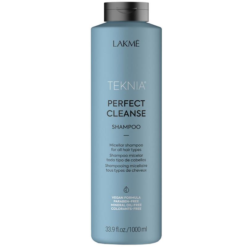 Lakmé TEKNIA Perfect Cleanse Shampoo 1000 ml