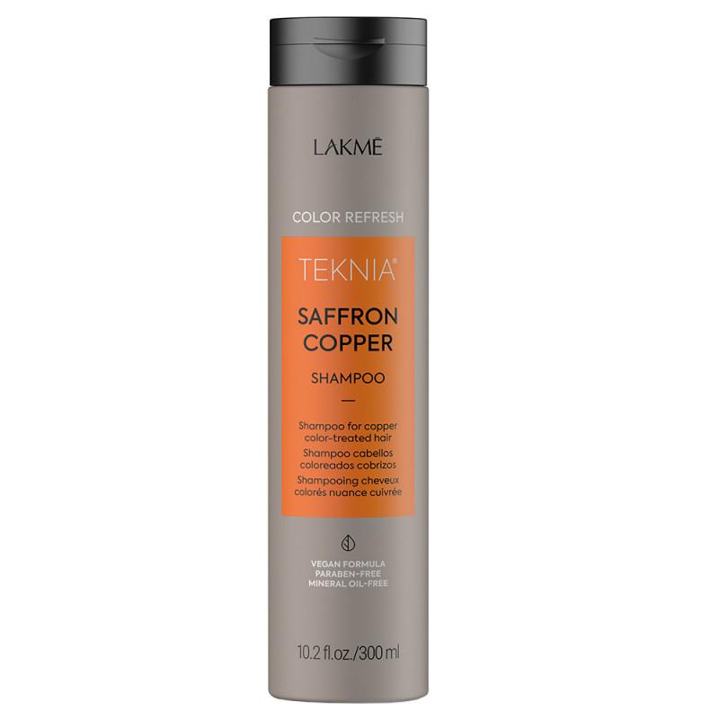 Lakmé TEKNIA Refresh Saffron Copper Shampoo 300 ml