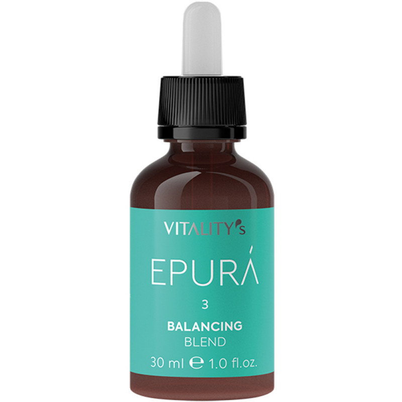 Vitality's EPURÁ Balancing Blend 30 ml