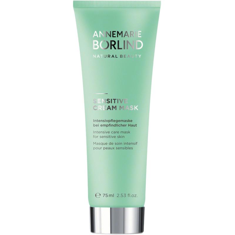 ANNEMARIE BÖRLIND Sensitive Cream Mask 75 ml