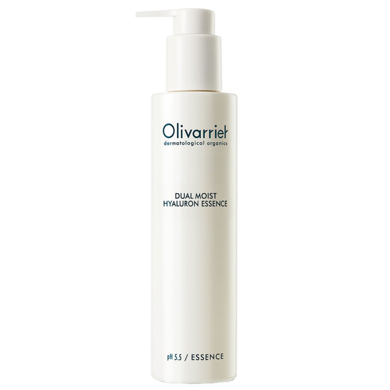 Olivarrier Dual Moist Hyaluron Essence 200 ml