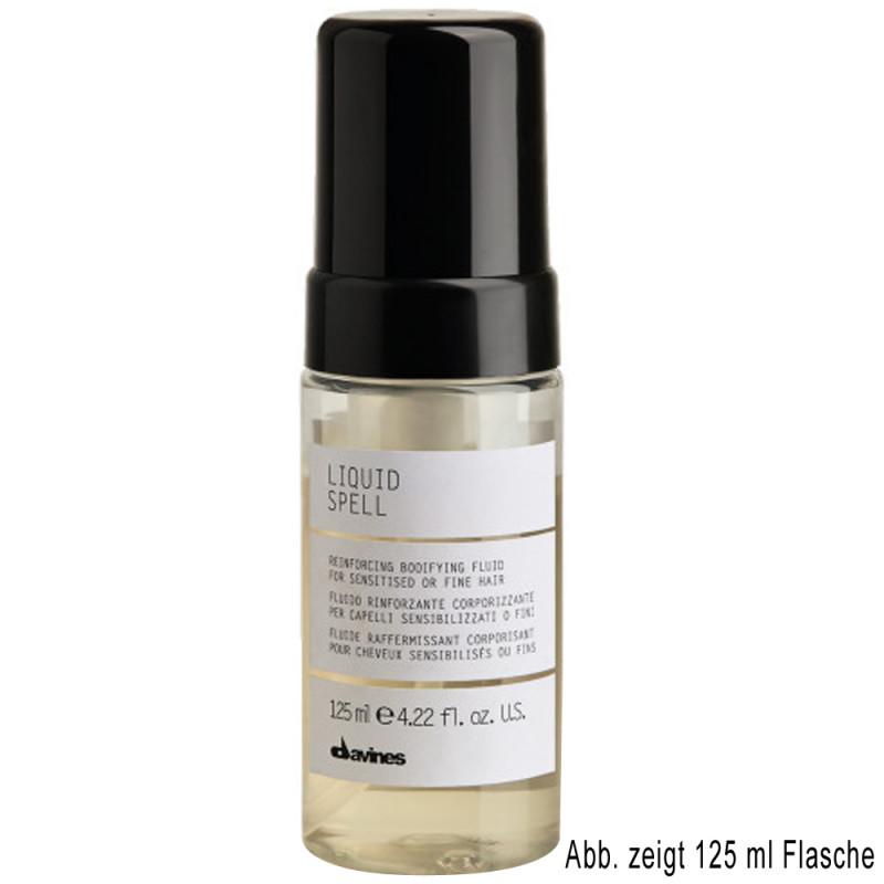 Davines Liquid Spell Reinforcing Bodyfying Fluid 50 ml