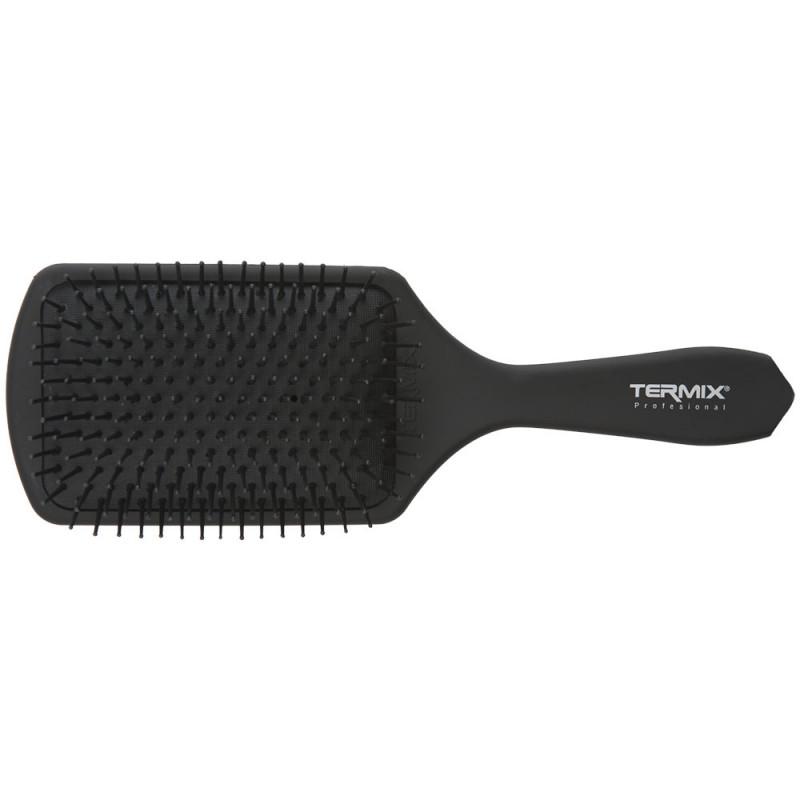 Termix Paddle Brush Haircare, schwarz TX1052