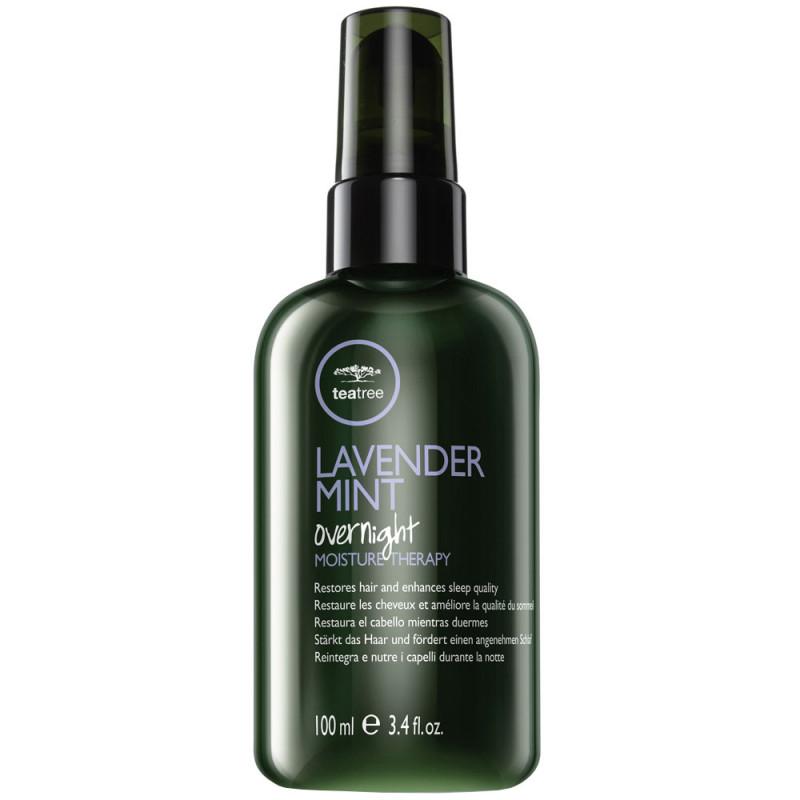 Paul Mitchell Tea Tree Lavender Mint Overnight Moisture Therapy 100 ml