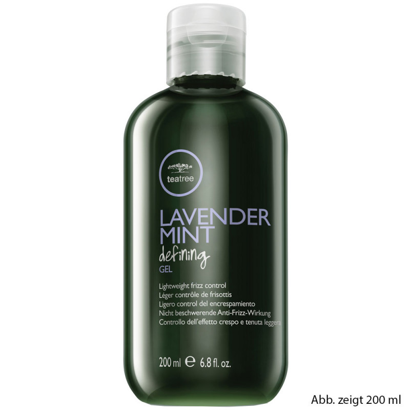 Paul Mitchell Tea Tree Lavender Mint Defining Gel 75 ml