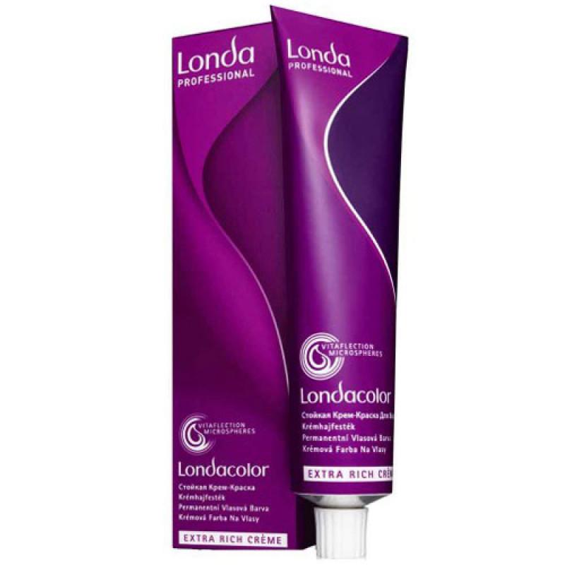 Londa Color 7/18 Roasted Almond 60 ml