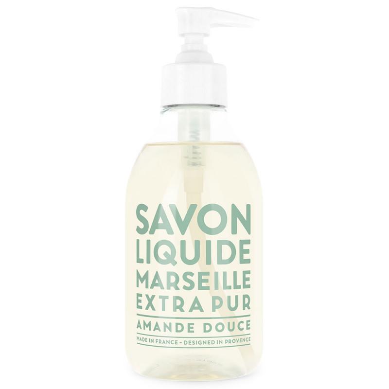 Compagnie de Provence Liquid Marseille Soap Sweet Almond 300 ml