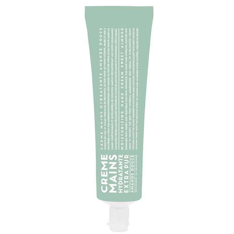 Compagnie de Provence Hand Cream Sweet Almond 100 ml