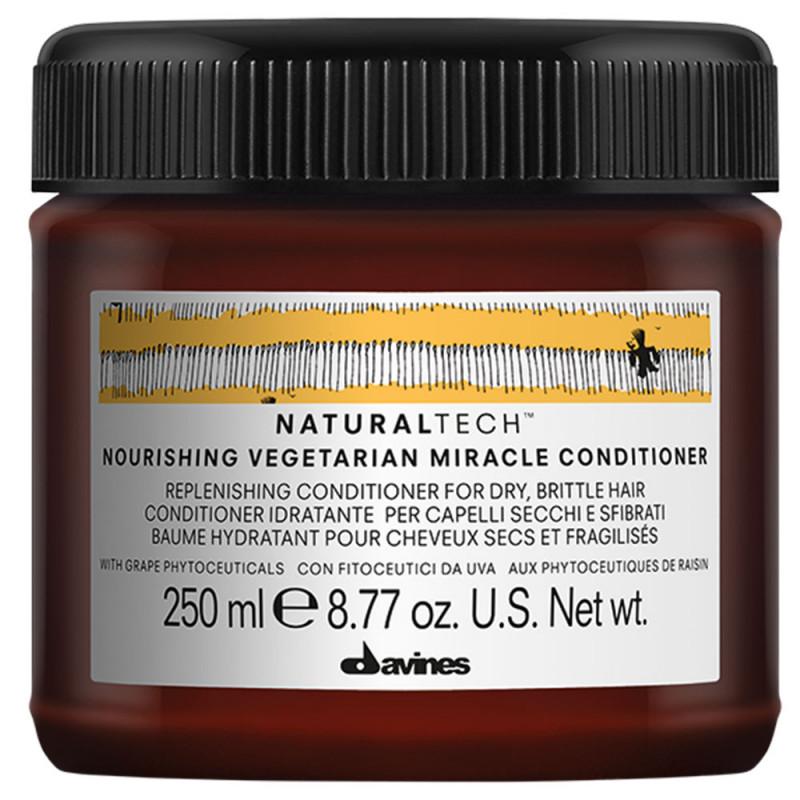 Davines Naturaltech Nourishing Miracle Conditioner 250 ml