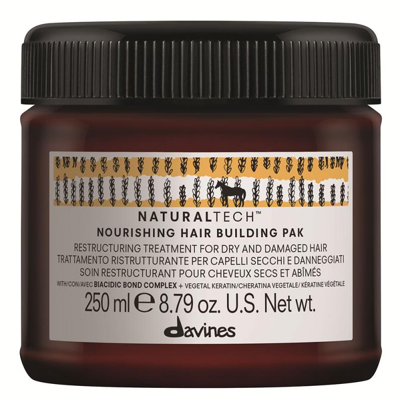 Davines Naturaltech Nourishing Hair Building Pak 250 ml