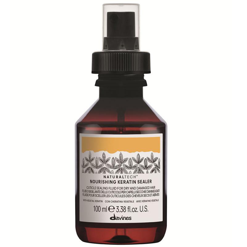 Davines Naturaltech Nourishing Keratin Sealer 100 ml