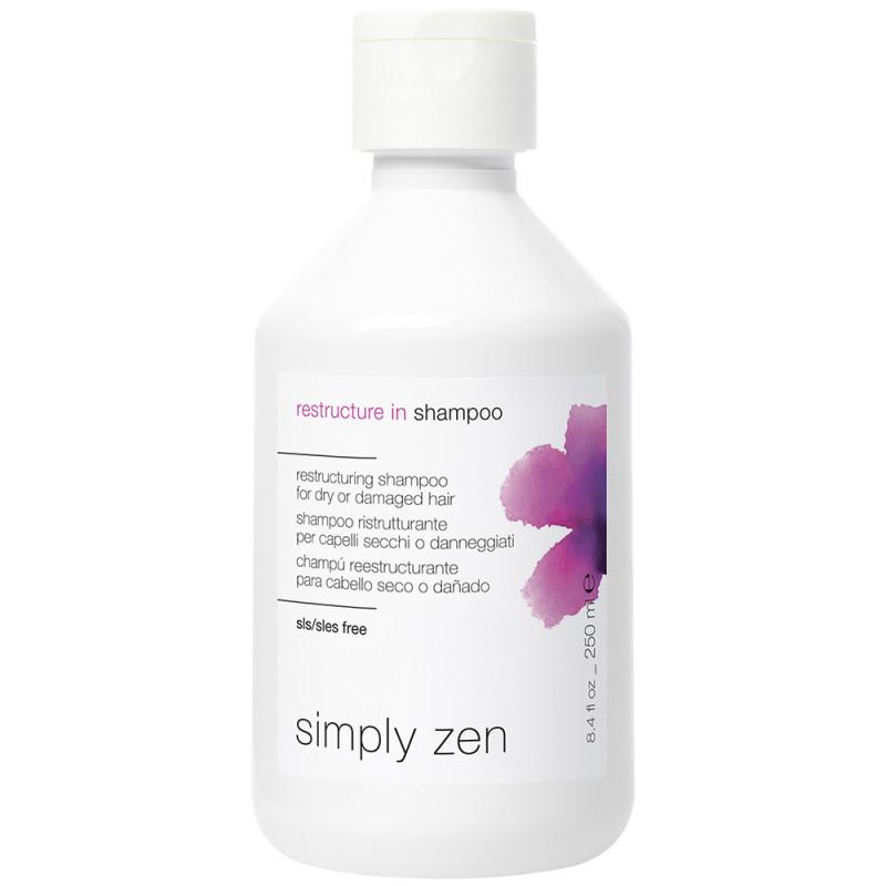 Simply Zen Restructure In Shampoo 250 ml