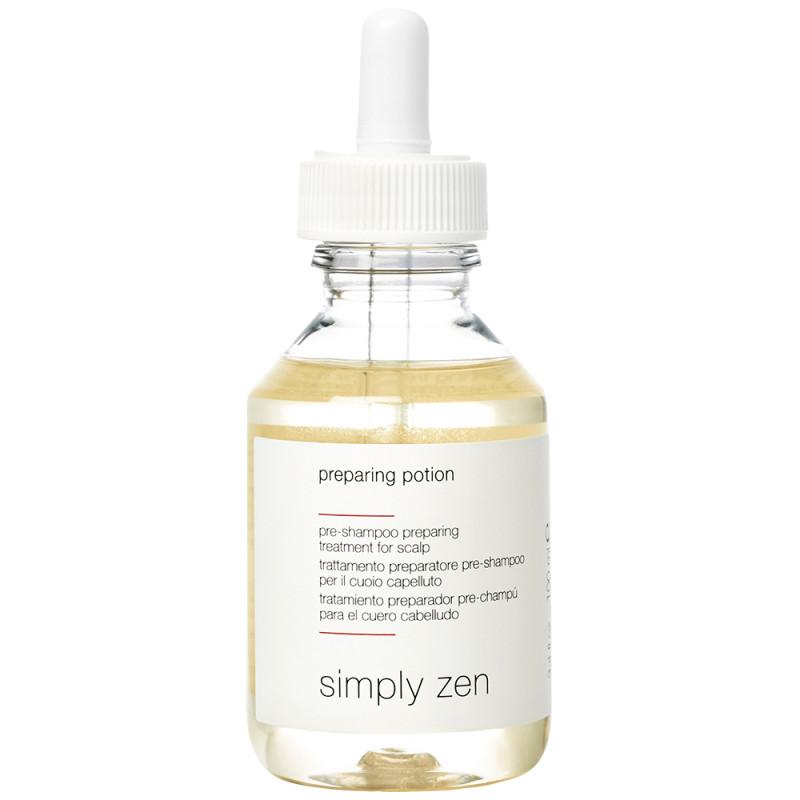Simply Zen Preparing Potion 100 ml